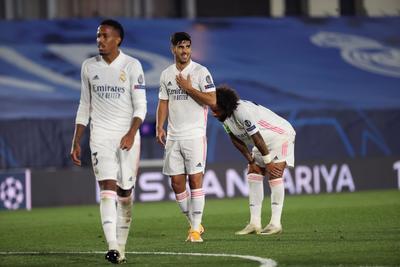 Real Madrid inicia con derrota en la Champions League