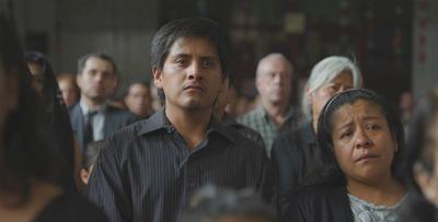 Nuevo Orden lista para llegar a cines mexicanos