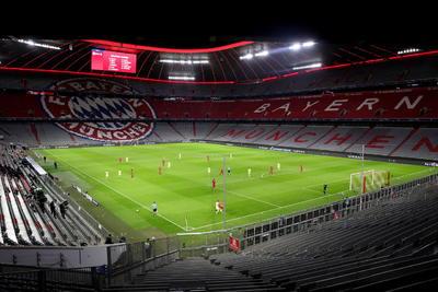 Bayern Múnich golea al Atlético en el inicio de la Champions League