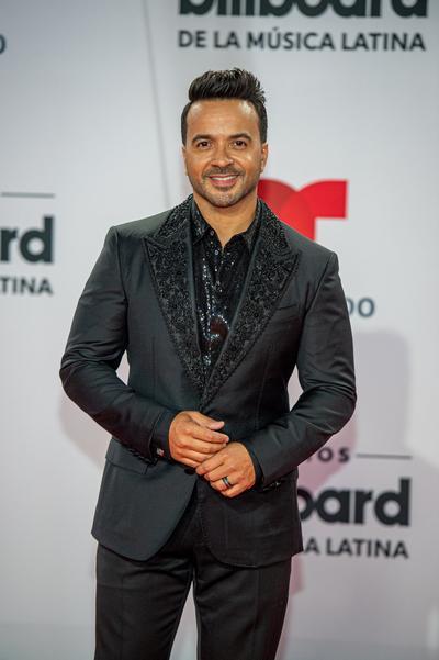 Así se vivió la alfombra roja de los Latin Billboard Awards