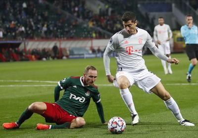 Con esta victoria, los alemanes suman siete victorias seguidas en todas las competiciones con 25 goles a favor y se afianzan como líderes del Grupo A con seis puntos.
