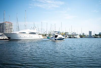 Mazatlán es uno de los puertos más importantes de México que tuvo su apertura en 1822,  destaca por su comercio exterior.