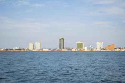 Sinaloa es el estado con mayor producción pesquera de México, y el Puerto de Mazatlán es el que alberga las más importantes flotas mexicanas.