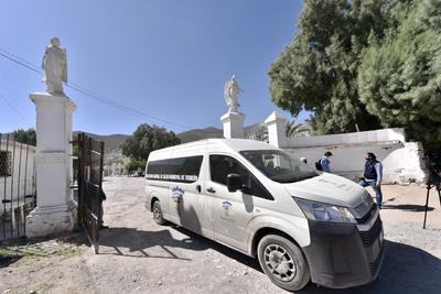 Clausuran 'Panteón Torreón' por omisiones sanitarias
