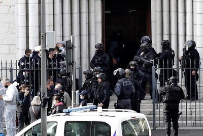 Francia bajo alerta tras atentado terrorista en Niza
