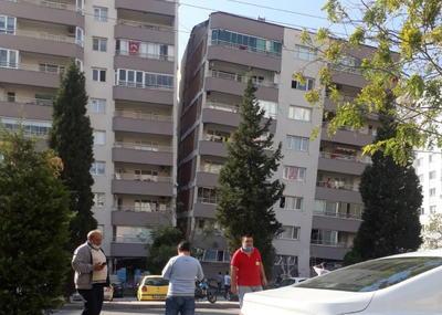 Fuerte terremoto sacude Grecia y Turquía