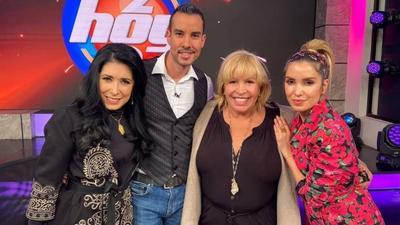 Fallece Magda Rodríguez, conocida productora de HOY