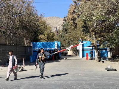 Ataque a Universidad de Kabul enciende las alarmas en Afganistán