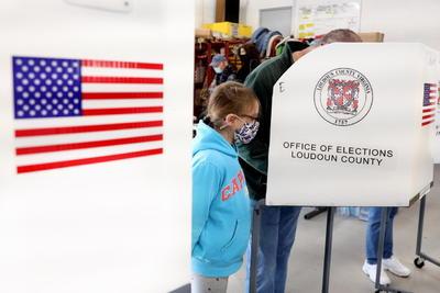 Inicia la elección presidencial en Estados Unidos