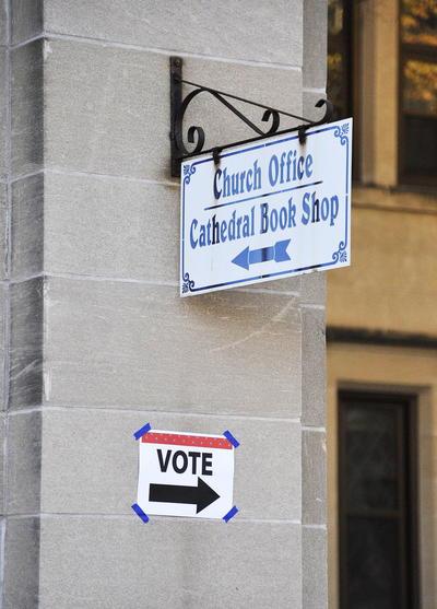 Así transcurre la jornada electoral rumbo a la presidencia de EUA