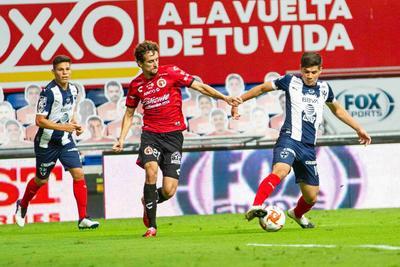 Rayados se convierte en campeón de la Copa MX