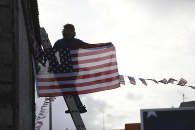 Ciudadanos de EUA salen a las calles ante la victoria de Joe Biden