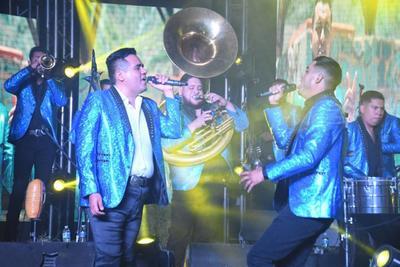 Por otro lado, Moreno comentó que la Poderosa Banda Rancho Grande nació en Lerdo, Durango, hace ocho años, tiempo en el que han logrado muchas satisfacciones gracias a su propuesta musical.