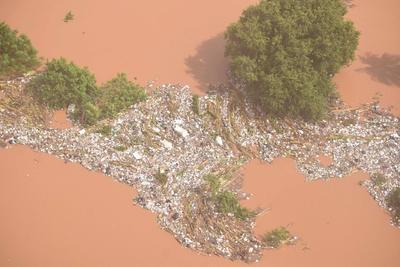 Ciclón 'Iota' deja seis muertos tras su paso por Honduras