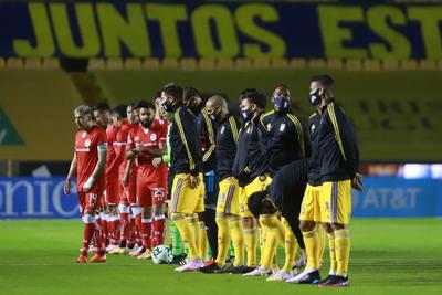 Tigres vence a Toluca en el repechaje del Guard1anes 2020