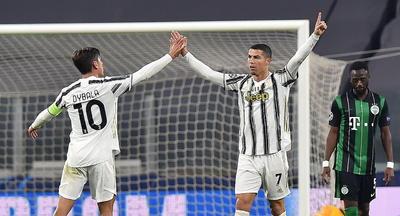Y es que el conjunto magiar, que se adelantó a los 19 minutos en el marcador, llevó al límite a un Juventus que finalmente hizo valer la calidad de sus estrellas, con los goles del portugués Cristiano Ronaldo y el español Álvaro Morata, que sumó su quinta diana en la presente edición de la Liga de Campeones.