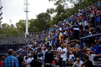 Argentina llora por la partida del 'D10S' Maradona
