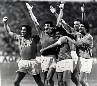 Un vistazo a Diego Armando Maradona a través de los años
