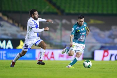 León avanza a semifinales derrotando al Puebla