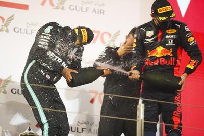 Lewis Hamilton amplia a 95 su récord de triunfos