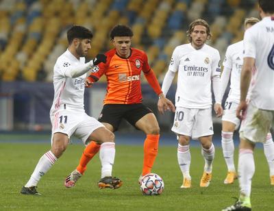Madrid se empeñó en complicar una temporada repleta de altibajos