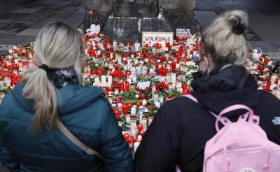 Tréveris recuerda las víctimas del atropello masivo intencionado