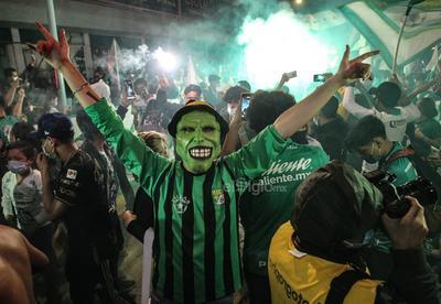 León vs Chivas