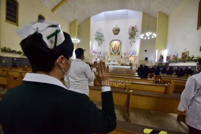 Mañanitas a la Virgen de Guadalupe en Torreón y Gómez Palacio