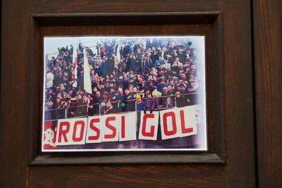 Realizan funeral de Paolo Rossi, héroe de Italia en mundial