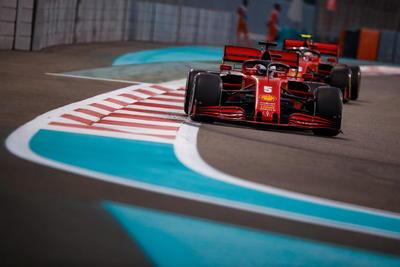 Triunfa Max Verstappen en Gran Premio de Abu Dabi