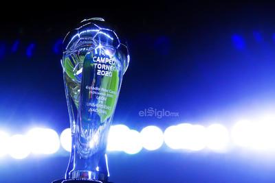 Final Guard1anes 2020 León vs Pumas