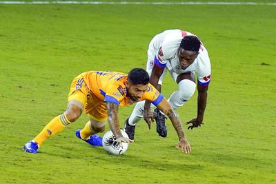 Tigres avanza a la final de la Concachampions