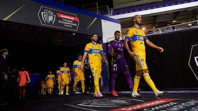 Vence Tigres a Los Angeles FC en final de la Liga de Campeones de Concacaf