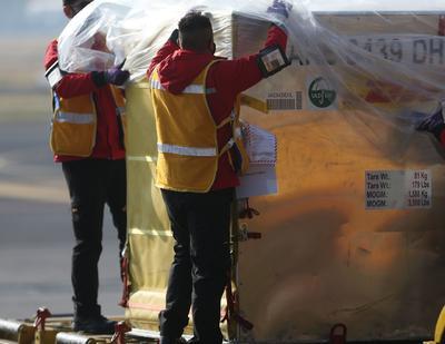 México, primer país latinoamericano en recibir vacuna contra el COVID