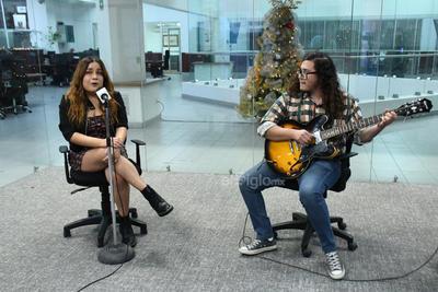 Concierto navideño en el Siglo de Torreón con artistas laguneros