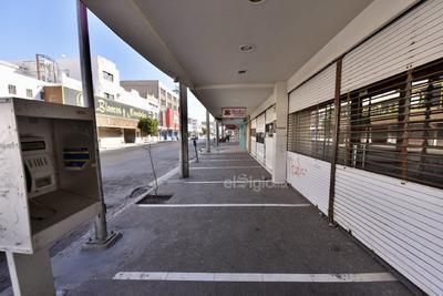 Mercado. El Mercado Juárez también cerró sus puertas y los locatarios pasaron la Navidad en sus domicilios.