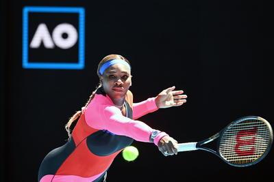 Serena Williams, eliminada del Abierto de Australia