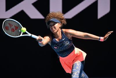 Su camino hasta la final ha sido impecable después de haber dejado por el camino a la rusa Anastasia Pavlyuchenkova, la francesa Caroline Garcia, la tunecina Ons Jabeur (27), la española Garbiñe Muguruza (15), la taiwanesa Su-Wei Hsieh y la estadounidense Serena Williams (10).
