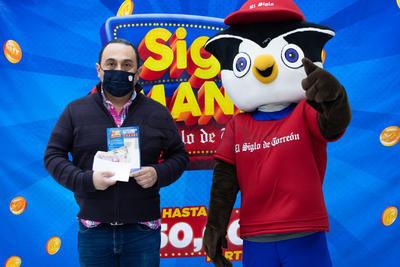 Gerardo Miguel Esquivel Estrada