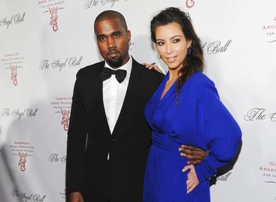 Kim Kardashian pide el divorcio a Kanye West