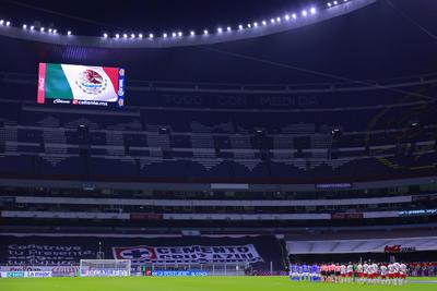 Cruz Azul cosecha su quinta victoria consecutiva del Guardianes 2021