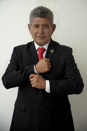 21022021 Dr. José Eduardo Azpeitia Darwich, director académico Preparatoria.