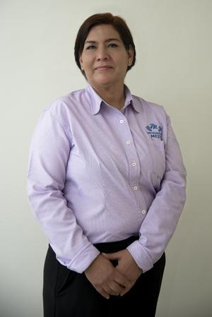 21022021 MC Verónica Méndez Morales, coodinadora académica de Posgrado.