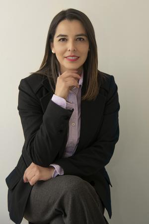 21022021 C.P. Gloria Villela Castro, directora académica en Lic. Contaduría Pública.
