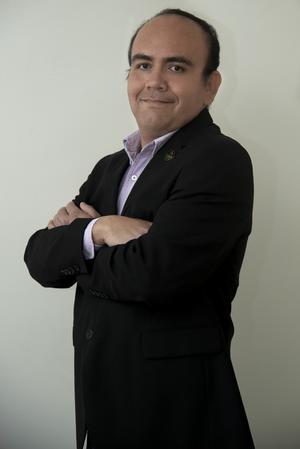 21022021 Ing. Alejandro Astrain Carrera, director académico en Ing. en Tecnologías de la Información e Ing. en Energías Renovables.