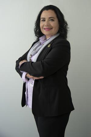 21022021 Ing. María de Jesús Ramírez Seañez, directora académica de Lic. Seguridad e Higiene Industrial.