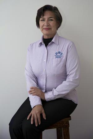 21022021 Lic. Flavia Casale Villarreal, directora académica de Lic. en Idiomas y Relaciones Internacionales.