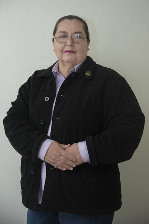 21022021 Lic. Gloria Ramos de la Rosa, directora académica de Lic. en Enfermería.
