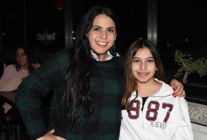 23022021 Gloria y Andrea Chávez.