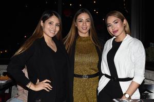 23022021 Paola, Daniela y Paloma.